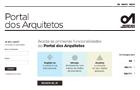 PORTAL DOS ARQUITECTOS
