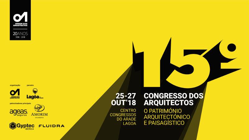 15º Congresso dos Arquitectos