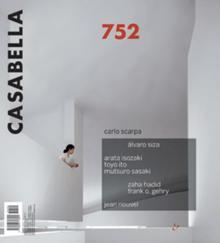 Revista Casabella