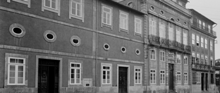 Palacete de Minotes, Rua de Santo Ant�nio, 1927