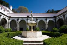 Hotel-Museu do Convento de São Paulo