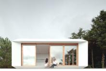 Mima   Casa pré-fabricada