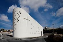 E348 Arquitectura   Capela de Santa Ana