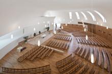 Roseta Vaz Monteiro   Igreja da Boa Nova