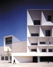 Auditório. Léon. 1994-2002