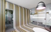 Sede da Associa��o Fraunhofer, Porto. Pedra Silva Arquitectos � Jo�o Morgado