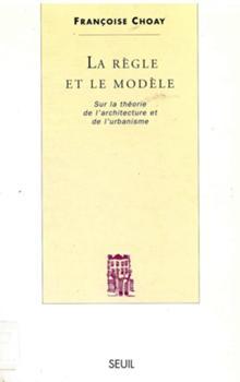 La règle et le modèle : sur la théorie de l