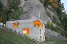 Residence Vitznau de Lischer Partner Planer