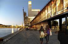 VENTURA TRINDADE arquitectos lda. e SITE SPECIFIC – arquitectura lda.