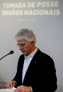 João Santa-Rita, Presidente da Ordem dos Arquitectos