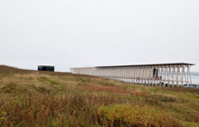 Memorial das Bruxas, Vardo - Noruega