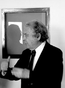 Presidente da Mesa da Assembleia, Professor Alberto Reaes Pinto