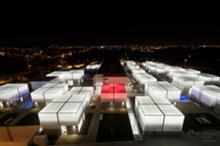 Complexo Social de Alcabideche | Guedes Cruz Arquitectos