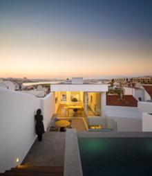 Casa 103 | atelier ultramarino | marlene uldschmidt arquitecta