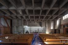 Agostinho Ricca - Igreja Nossa Sra da Boavista