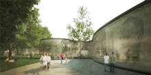 Atelier Ricardo Moreno Arquitectos + PROAP | Concurso Museu Bauhaus em Dessau