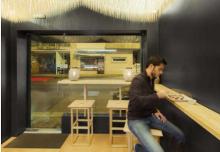 Basho Sushi House, Gondomar, Paulo Merlini