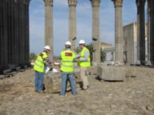 Mestrado Avançado em Análise Estrutural de Monumentos e Construções Históricas, programa Europeu coordenado em Guimarães