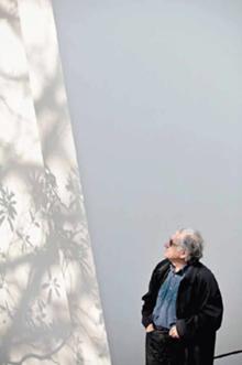 Nuno Portas na Faculdade de Arquitectura do Porto