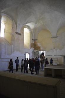 Convento do Desterro, 23 Março 2019