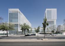 Edifício sede da EDP