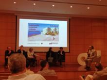 Habitação Coletiva: Cidade para todos. Debate promovido pela Delegação da Madeira, 8 de Novembro 2019