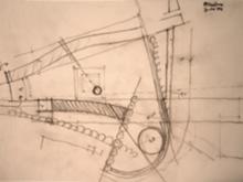 Plano de Pormenor de Cacilhas. Vasco Massapina, Junho 2001