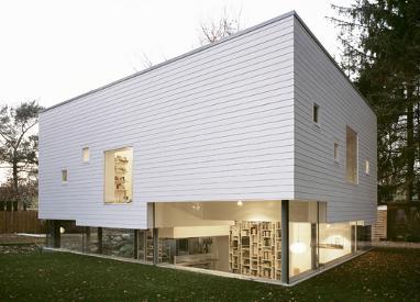 Haus W . KrausSchõnberg architects