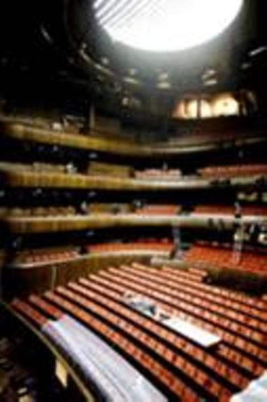 Ópera Nacional, Oslo
