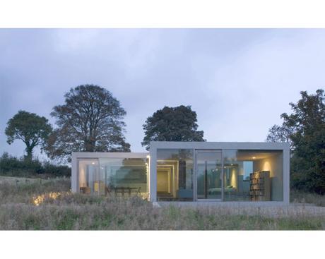 Boyd Cody architects, Villa Bohermore