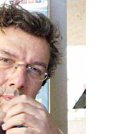 João Manuel Barbosa Menezes de Sequeira. Director do Departamento de Arquitectura da Universidade Lusófona de Lisboa