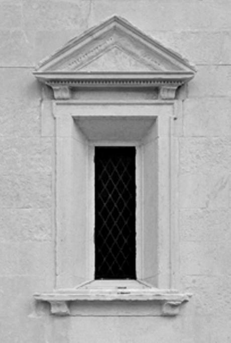 Capela de Nossa Senhora da Conceição, Tomar.