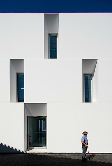 Residências Assistidas, Alcácer do Sal, Portugal
