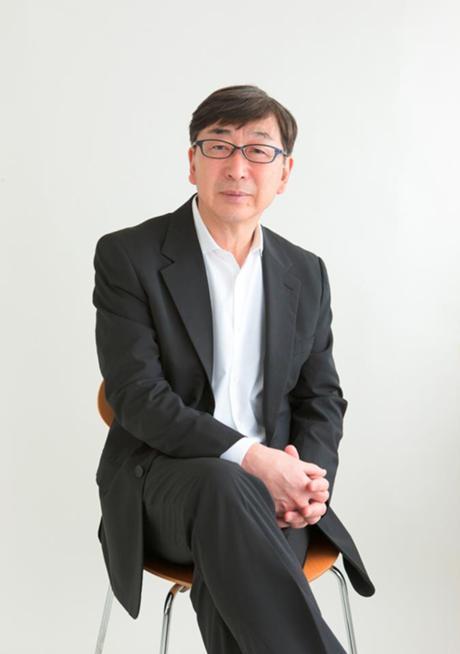Toyo Ito, Pritzker Architecture Prize Laureate, 2013