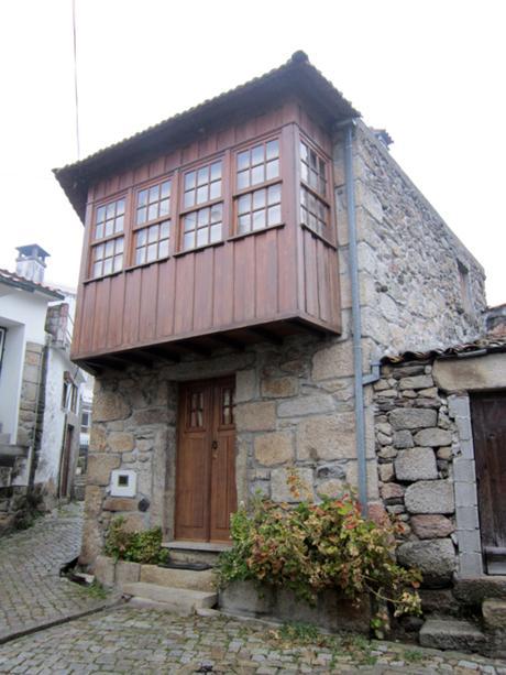Casa da Beira Alta