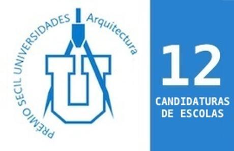 Prémio Secil Universidades - Concurso Arquitectura 2013