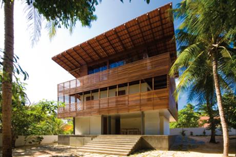Casa Tropical/Vasco Matias Correia (Camarim Arquitectos)c