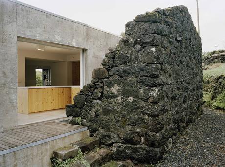 Casa E/C - SAMI-arquitectos