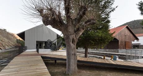 Centro Interpretativo do Vale do Tua