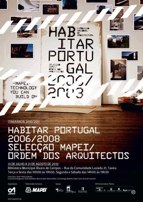 Habitar Portugal 2006/2008